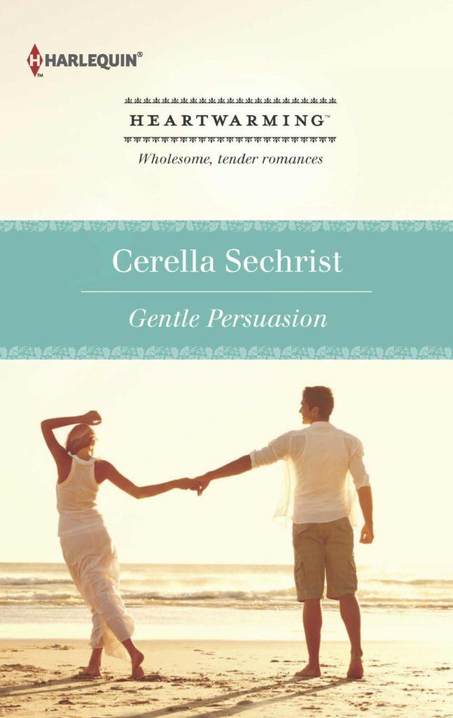 Book Cover: Gentle Persuasion