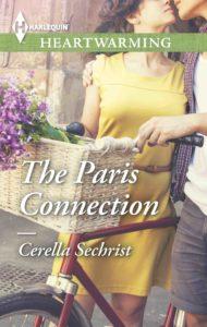 Book Cover: The Paris Connection