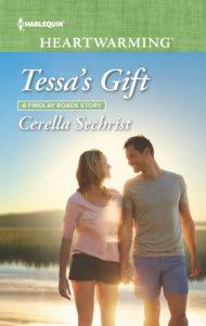 Book Cover: Tessa's Gift
